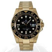 Rolex GMT Master II - 116718 LN