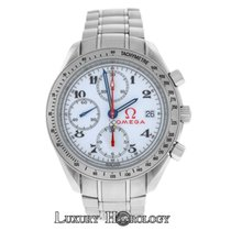 Omega Mint Men's  Olympic Games Collection 323.10.40.40.04...