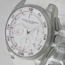 Porsche Design P6620 Dashboard Chronograph Titan Ref.6620