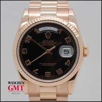Rolex Day Date President Rose Gold LIKE NEW
