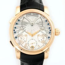 Ulysse Nardin Rose Gold Stranger Watch Ref. 6902-125