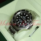 Rolex DEEPSEA SEA-DWELLER STAINLESS STEEL 44MM