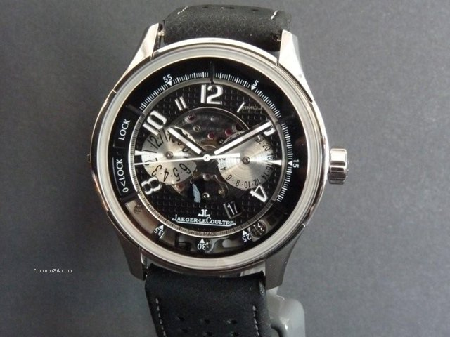Jaeger-LeCoultre Amvox 2 Chrono DBS Q1928470
