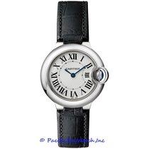 Cartier Ballon Bleu Ladies W69018Z4