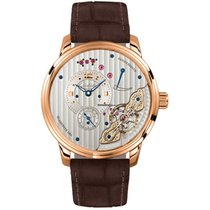 Glashütte Original Glashutte Original PanoInverse XL 66-05-25-...