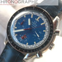 Omega SPEEDMASTER reduced INDY CART chrono auto 2001