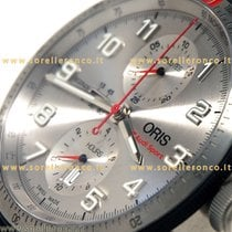 Oris Audi Sport Limited Edition Titanium 774 7661 7481-SET