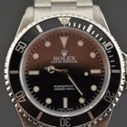 Rolex SUBMARINER NO DATA 2003