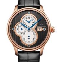Jaquet-Droz The Time Zones Cotes De Geneve