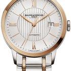 Baume & Mercier Classima Executives Automatic Mens Watch