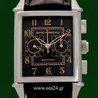 Girard Perregaux Vintage 1945 Automatic Chronograph 2599 Black...