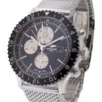 Breitling Chronoliner Automatic in Steel