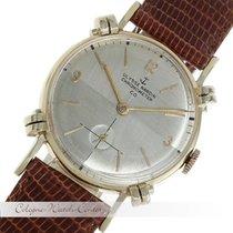 Ulysse Nardin Chronometer Gelbgold Handaufzug