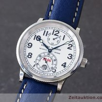 Ulysse Nardin 1846 Marine Chronometer Automatik Edelstahl...