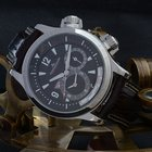 Jaeger-LeCoultre Master Compressor Geograpic