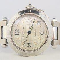 Cartier Pasha GMT Automatic