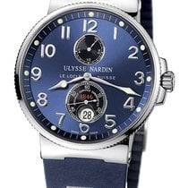 Ulysse Nardin Maxi Marine Chronometer 263-66-3-623