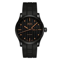 Mido Multifort Gent 42mm M005.430.37.051.80