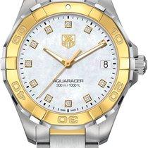 TAG Heuer Aquaracer Quartz Ladies 32mm way1351.bd0917