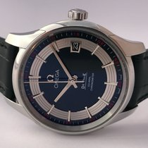 Omega De Ville Hour Vision Co- Axial