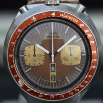 Seiko Bullhead Chronograph Automatic Anno 1976