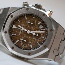 Audemars Piguet Royal Oak Chronographe 39mm Tropical dial