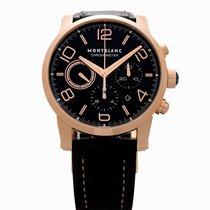 Montblanc TimeWalker Chronograph, Ref. 106504, c.2016