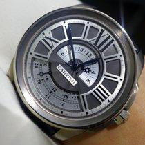 Cartier Multiple Time Zone Calibre de Cartier - W7100026