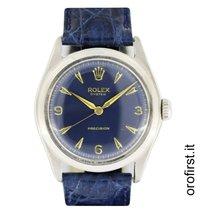 Rolex oyster precision vintage ref 4499