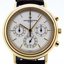 Vacheron Constantin Patrimony Chronograph Yellow Gold NOS