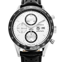 TAG Heuer Watch Carrera CV2011.FC6205