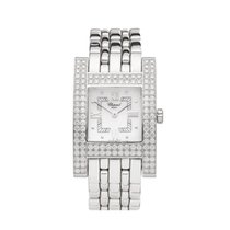 Chopard Your Hour 18k White Gold Ladies 13/6621