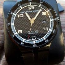 Porsche Design Flat Six P6351- Men's watch - Unworn
