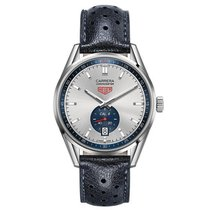 TAG Heuer Carrera Calibre 6 Automatic Date Men's watch...