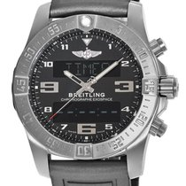 Breitling Exospace Men's Watch EB5510H1/BE79-245S