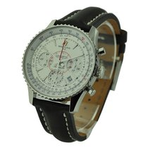 Breitling Navitimer Montbrillant 01 Limited Edition
