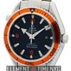 Omega Seamaster Planet Ocean Stainless Steel 46mm 2208....