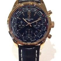 브라이틀링 (Breitling) Transocean Chronograph Unitime Pilot...