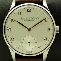 IWC Portugieser 125th Anniversary in Stainless stell, like new
