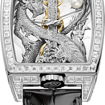 Corum Golden Bridge Dragon