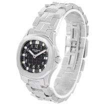 Patek Philippe Aquanaut Ladies Stainless Steel Watch 4960/1a-0...