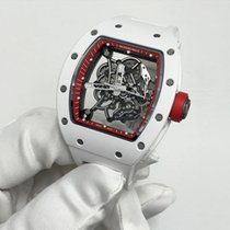Richard Mille [99%-NEW][LIMITED 30 PIECE] RM 055 Bubba Watson...