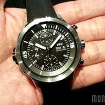 IWC IW376803 Aquatimer Automatic Chronograph 44mm