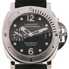 Panerai Luminor Submersible 44 Automatic Rubber