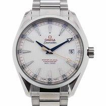 Omega Seamaster Aqua Terra 42 Automatic Date