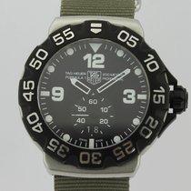 TAG Heuer Formula 1 200 meters Profesional Chronometer WAH1010