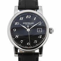Montblanc Star 40 Automatic Date