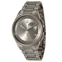 ck Calvin Klein Men's Basic Watch