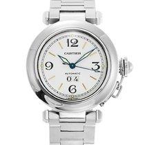 Cartier Watch Pasha W31044M7