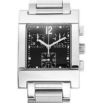 Gucci Watch 7700 7700 Chrono